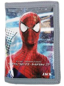 The Amazing Spiderman 2 Wallet