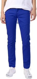 Finn Blue Pants