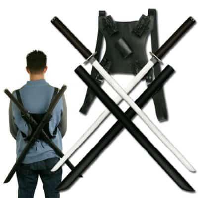 Deadpool 2 Wade Wilson Sword Backpack