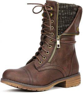 Rey Boots