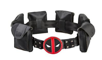 Deadpool 2 Kids Belt