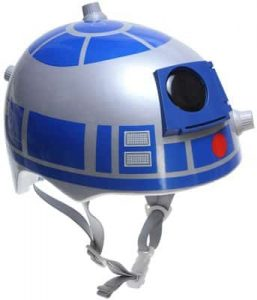 Star Wars R2D2 Helmet