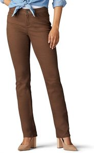Britney Spears Brown Jeans