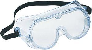 Ebola Virus Protective Glasses
