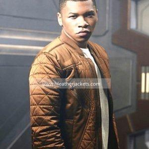 franz drameh brown jacket