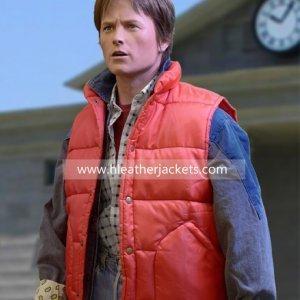 marty mcfly vest