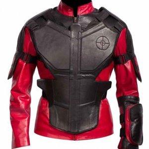 suicide squad deadshot jacket