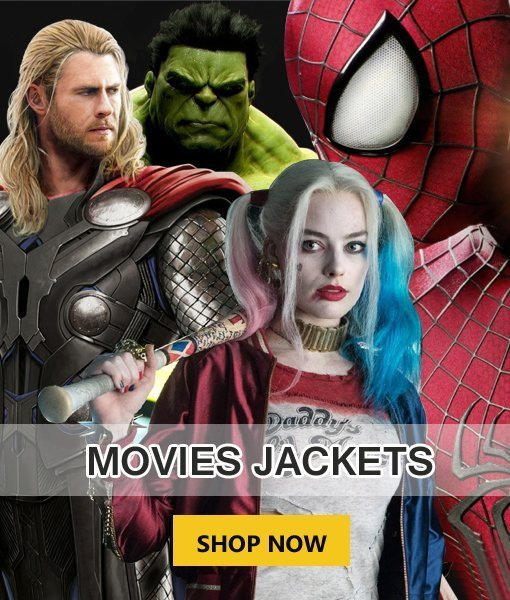 Movie Jackets