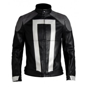 Robbie Reyes leather Jacket
