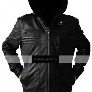 AJ Style Jacket