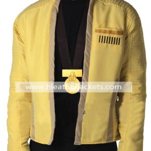 Luke Skywalker Jacket