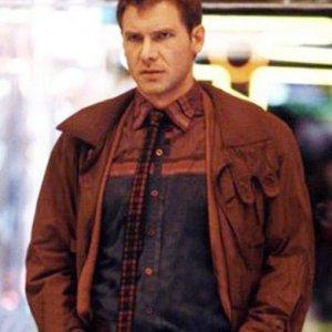 Rick Deckard Coat