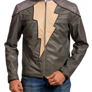 black adam jacket