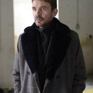 Malvo Coat