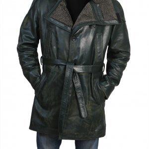 blade runner 2049 trench coat