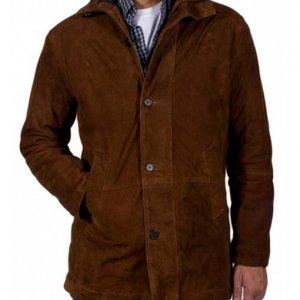 Longmire Robert Taylor Sheriff Walt Coat