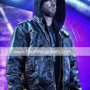 TNA AJ Styles Jacket