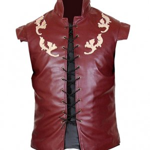 Game of Thrones Peter Dinklage Vest
