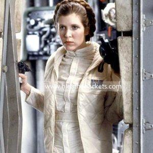 Princess Leia Vest