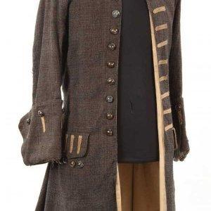 jack sparrow jacket