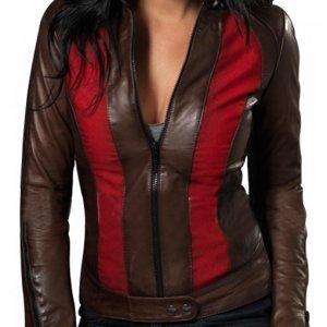 Abigail Whistler Jacket