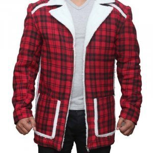wade wilson jacket