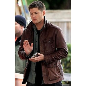 Supernatural Season 7 Jacket