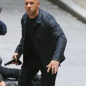 Dominic Toretto Jacket