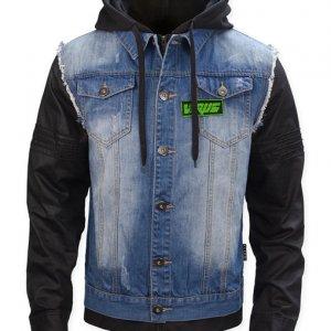 T Bone Jacket