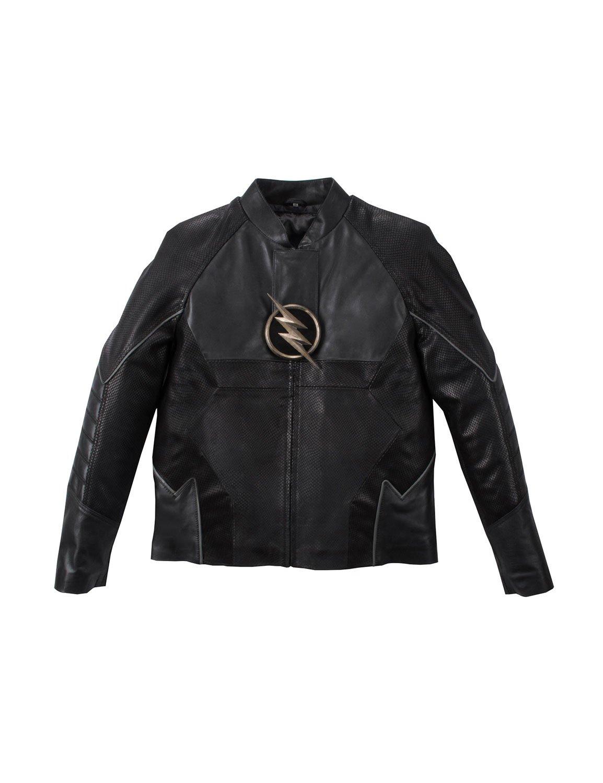 Flash Zoom Jacket Hunter Zolomon Zoom Jacket Hleather Jackets