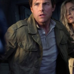 tom cruise the mummy jacket