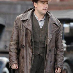 Ben Affleck Coat