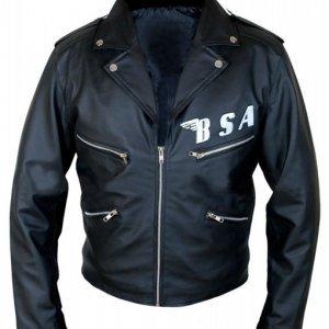 george michael faith jacket