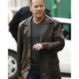 Jack Bauer Coat