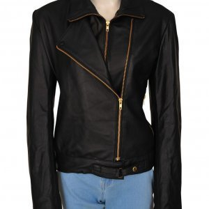 taylor swift leather jacket