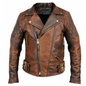 Rustic Vintage Jacket