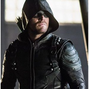 green arrow season 5 jacket