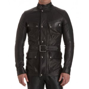 Josh Dallas Once Upon a Time Jacket