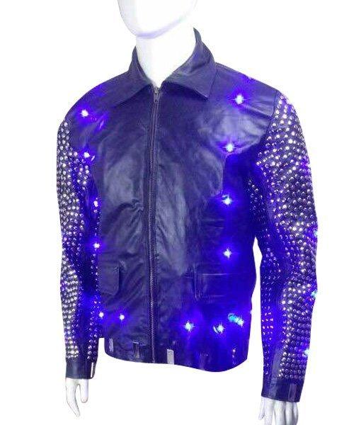 Chris Jericho Jacket   Light Up Jacket For Sale ...