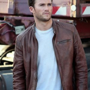 Scott Eastwood Jacket