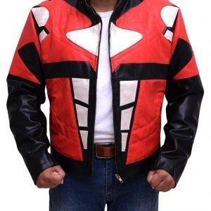 Red Ranger Jacket