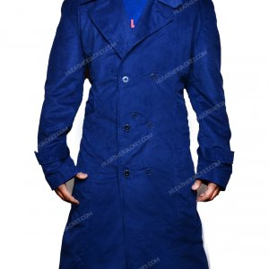 albus dumbledore coat