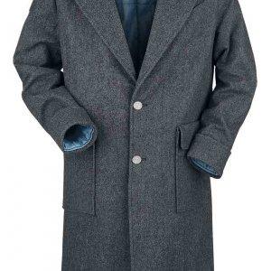 Newt Scamander 2 Coat