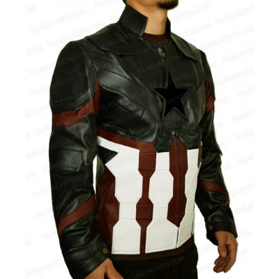 Hollywood Jackets, Movie Jackets and Tv Celebrity Leather