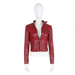 claire redfield jacket