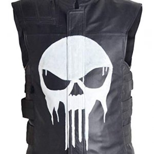 the punisher vest