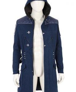 dmc 5 nero jacket