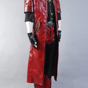 devil may cry 4 coat