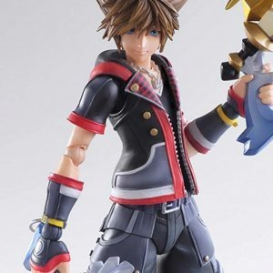Kai Sora Kingdom Hearts III Jacket