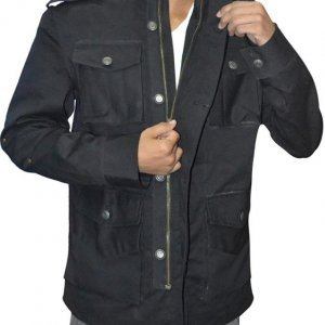 Punisher-Jacket
